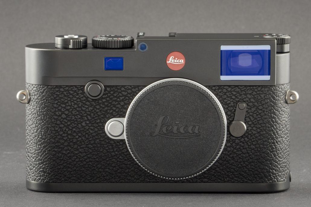 gebrauchte Leica M10 von FOTO-GÖRLITZ Ankauf