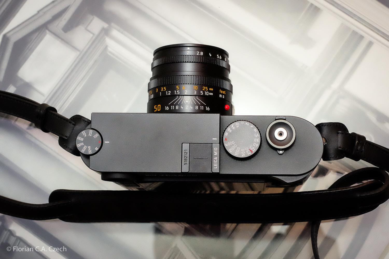 Leica M10 + 50mm 2.0