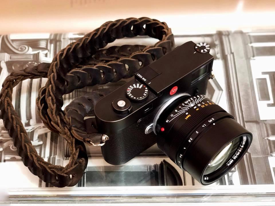 Leica M10 + 50mm 0.95 Noctilux