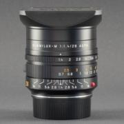 Ankauf Leica M 28mm 1.4 Summilux