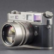 Ankauf Leica M7 Titan + 50mm 1.4 ASPH. Titan