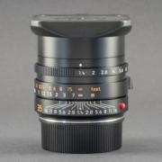 Ankauf Leica M 35mm 1.4 Summilux