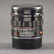 Ankauf Leica M 50mm 1.4 pre-asph black paint