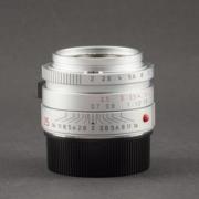Ankauf Leica M 35mm 2.0 asph. silber