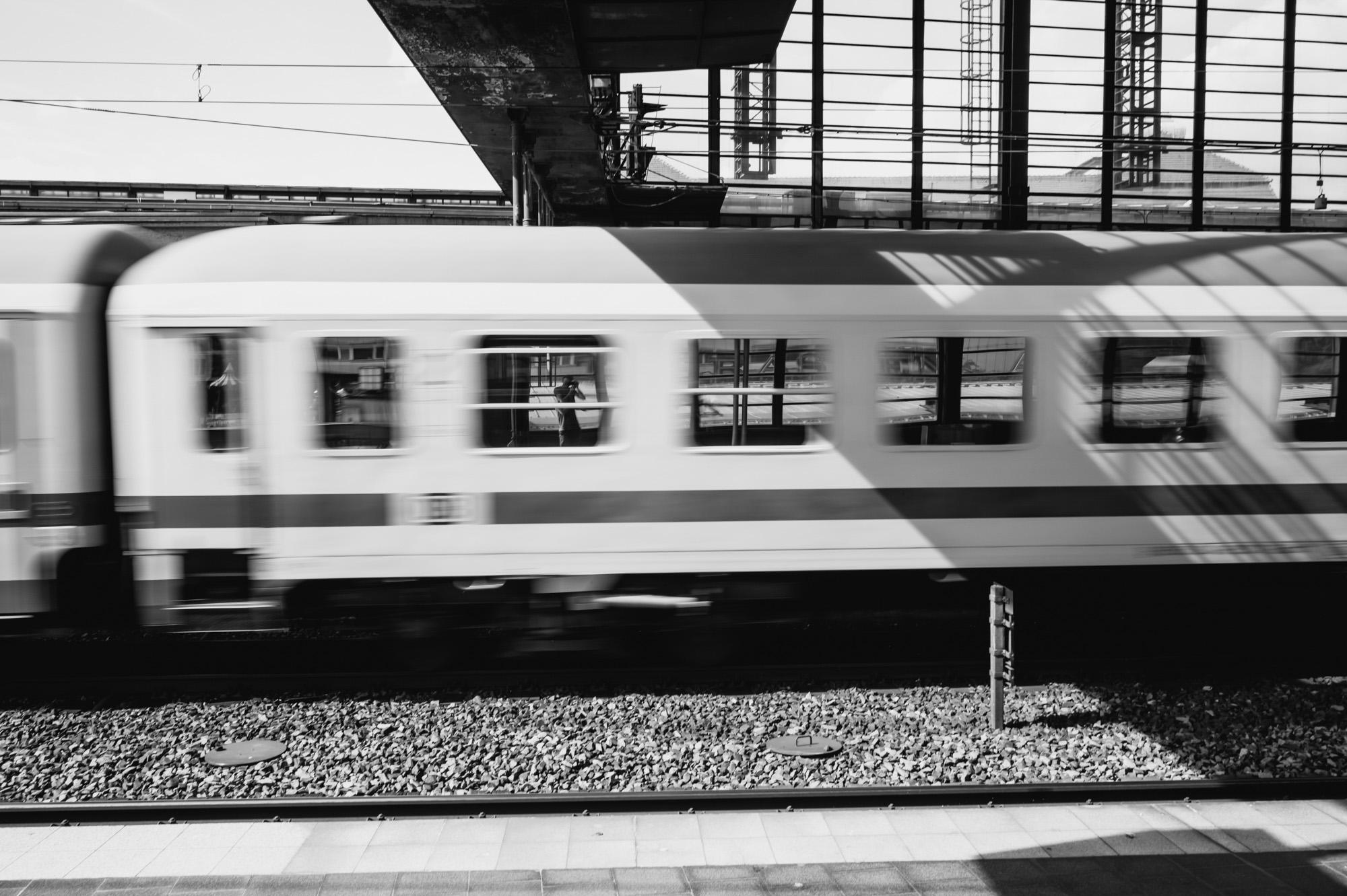 Leica M Monochrom in Berlin - foto-görlitz