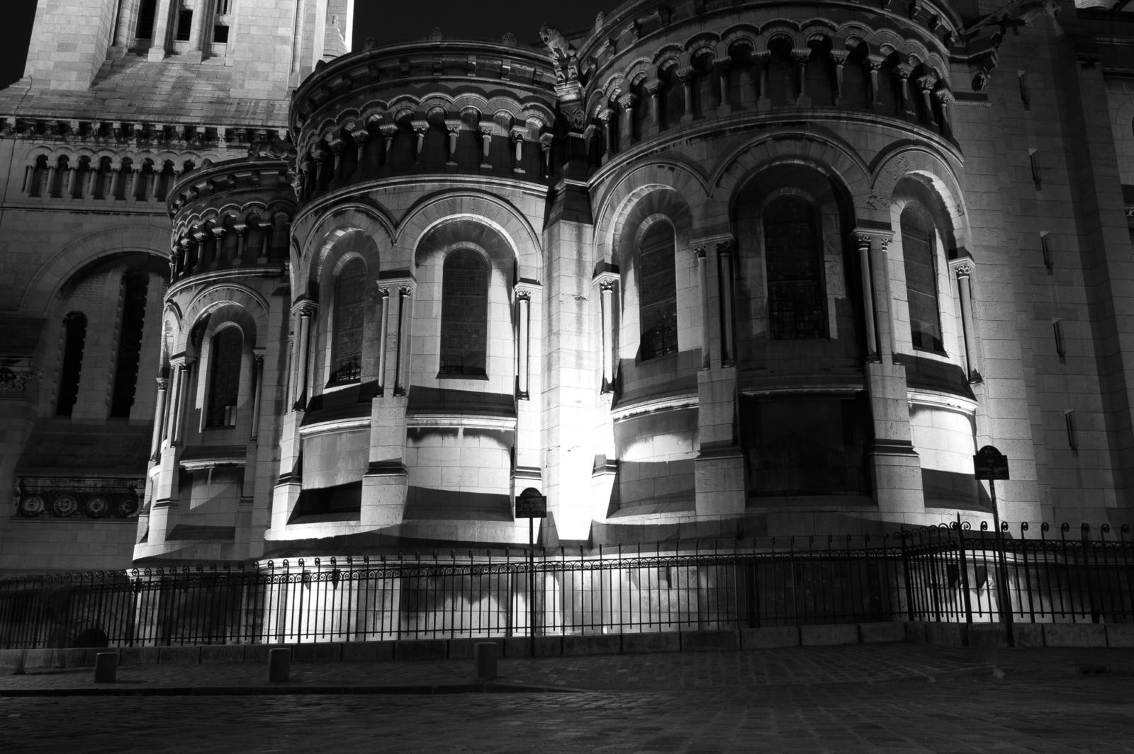 Leica M Monochrom in Paris - foto-görlitz