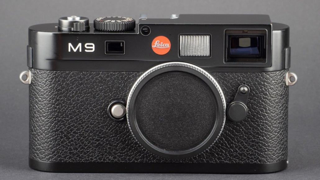 Leica M9 Ankauf + Inzahlungnahme