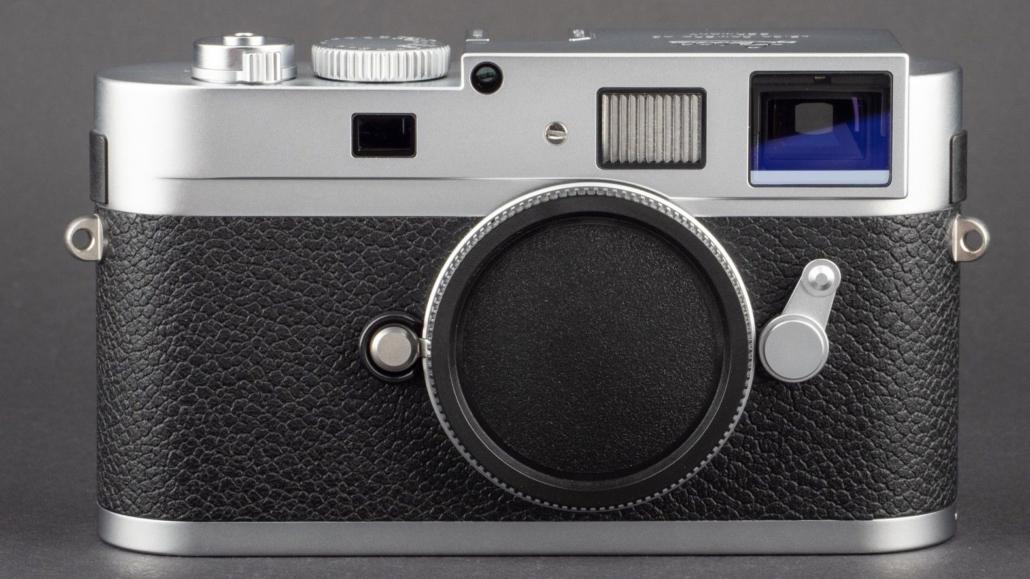 Leica M9-P Ankauf + Inzahlungnahme
