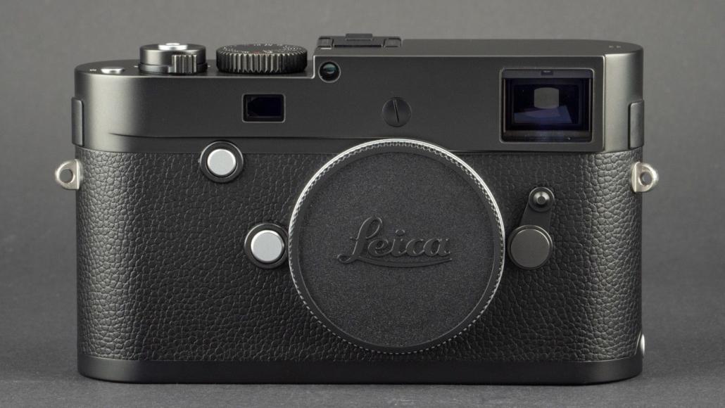 Leica M Monochrom Typ 246 FOTO-GÖRLITZ