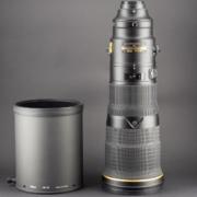 Nikon AF-S 500mm 4E VR FL