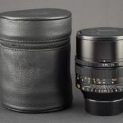 Leica M 50mm 0.95 Noctilux