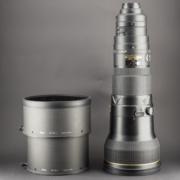 Nikon AF-S 600mm 4 VR