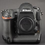 Gebrauchte Nikon D5 XQD