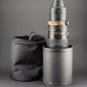 Gebrauchtes Nikon AF-S 500mm 4 VR