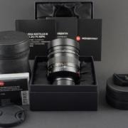 Leica M 75mm 1.25 Noctilux