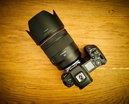 Canon EOS R RF Ankauf