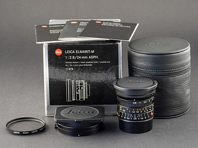 gebrauchtes-Leica-M-24mm-2.8-asph-6bit-11878