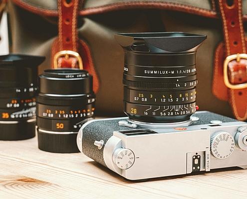 Leica M 28mm 1.4 asph. Summilux Test Review