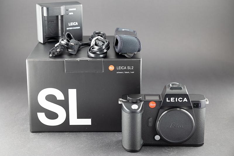Leica SL2 10854