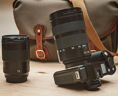 Leica SL 601 10850