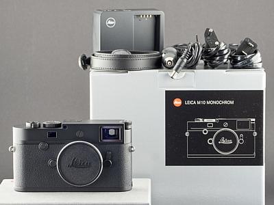 Leica M10 Monochrom 20050
