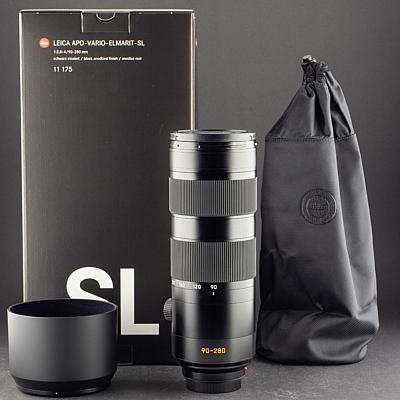 Leica SL 90-280mm 2.8-4 Vario-Elmarit 11175