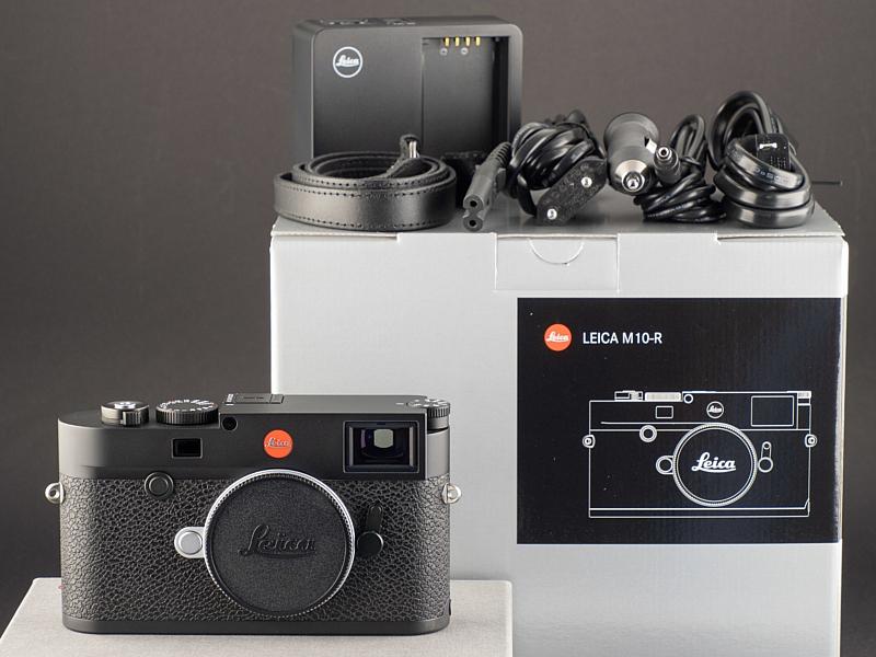 Leica M10-R schwarz 20002
