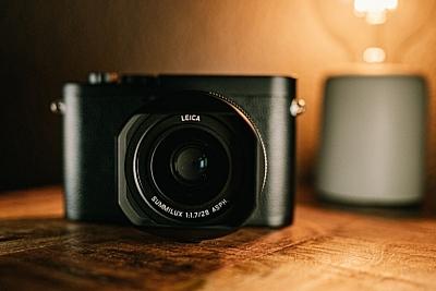 Leica Q2 19055 Monochrom