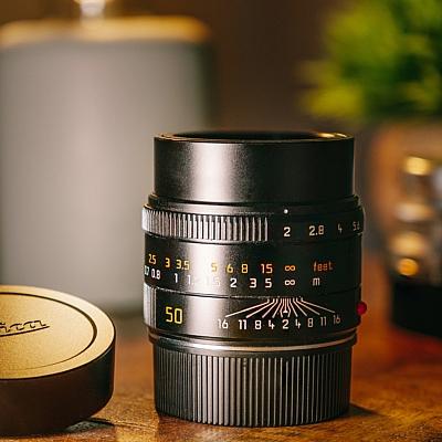 Leica Objektive