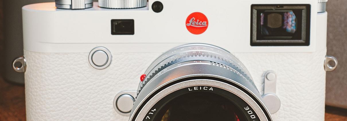 Leica M Kameras SL Q