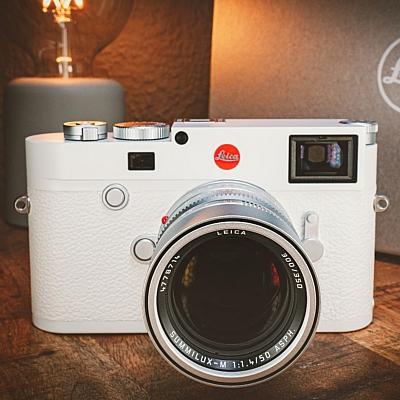 Leica Kameras (M - SL - Q)