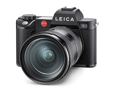 Leica SL2-S + SL 24-70mm 2.8 Bundle 10886