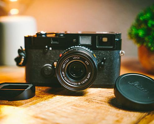 Leica M APO 35mm 2.0